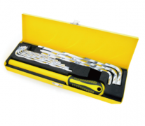 HEX KEY SET/T-HANDLE