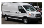 Special Project Ford Transit Tools