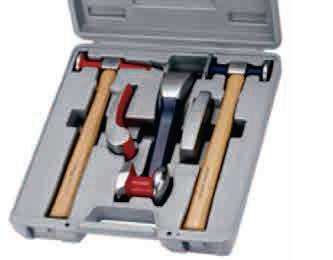 auto body repair tools