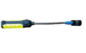 FLEXIBLE RECHARGEABLE LED LIGHT (ADJUSTABLE