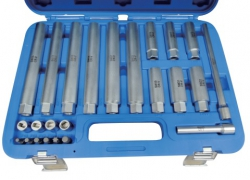 24PCS SHOCK ABSORBER TOOL SET