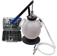 17 PCS TRANSMISSION FILLING SYSTEM
