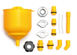 COOLANT FILLING KIT