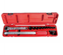 RATCHETING SERPENTINE BELT WRENCH SET