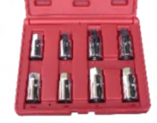 8PCS STUD REMOVER SET