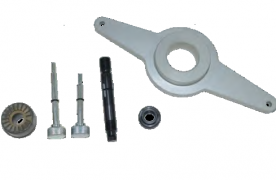 VIBRATION DAMPER ASSEMBLY TOOL