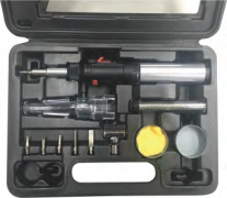 PROFESSIONAL 3-IN-1 SOLDERING IRON/TORCH/HOT BLOWER