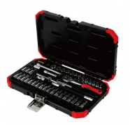 "46PC 1/4""DR. SOCKET SET (MM)"