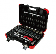 "62PC 1/2""DR. SOCKET SET (MM)"