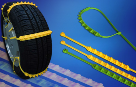 TIRE HELPER TIE