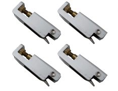 "4PCS 4"" MICRO-GRIP (ALUMINIUM ALLOY)"