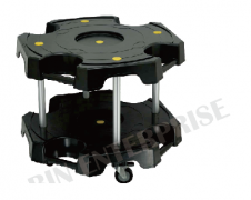 TYRE TRANSPORT DOLLY