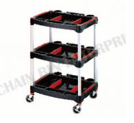 3 LEVEL TROLLEY