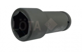 IMPACT REAR WHEEL NUT SOCKET 41MMX21MM