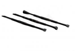 LIGHT DUTY SCRAPER TOOL KIT - STRAIGHT (3PCS)