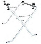 AUTO GLASS REPAIR STAND 300LB CAPACITY
