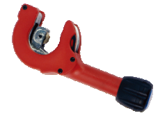 RATCHET TUBE CUTTER