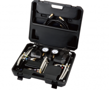 DIESEL ENGINE LOW PRESSURE DIAGNOSTIC KIT
