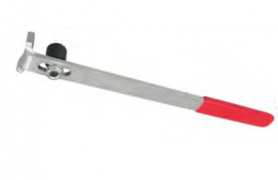 PULLEY SPINNING TOOL