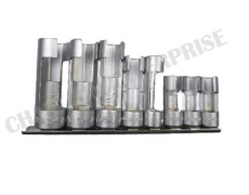 8-PIECE SLOTTED SPECIALl SOCKET SET