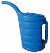 4L OIL POT WITH LID