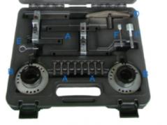 SETTING/LOCKING TOOL KIT 1.0 ECOBOOST 3 CYLINDER PETROL ENGINE - FORD