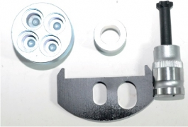CRANKSHAFT TURNING/HOLDING KIT