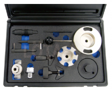 DIESEL ENGINE SETTING/LOCKING & HP PUMP REMOVAL/INSTALLATION KIT - VAG 2.7/3.0 TDi V6 & 4.0/4.2 TDi V8