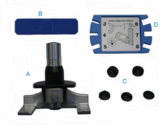 TIMING BELT TENSION TESTER -UNIVERSAL