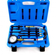 DIESEL ENGINE COMPRESSION TOOL SET