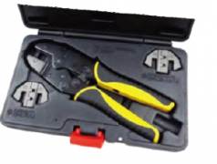 QUICK CHANGE RATCHET CRIMPER FOR 1.5 SUPERSEAL TERMINAL