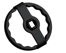 VOLVO OIL FILTER CUP WRENCH - 86MM / 16 POINT
