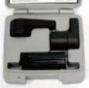 OXYGEN SENSOR SOCKET SET, 3PC.