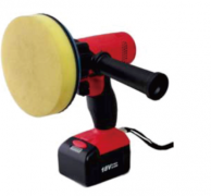 18V RANDOM ORBITAL CORDLESS POLISHER