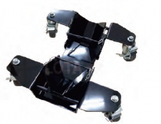 MOTORCYCLE MOVING FRAME