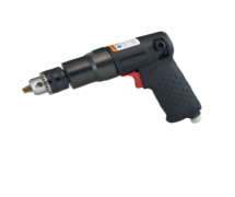 "1/4""AIR MINI REVERSIBLE AIR DRILL"