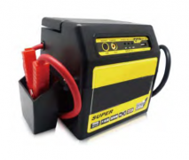 EMERGENCY CAR STARTER / EMERGENCY POWER