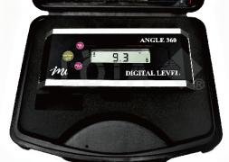 ANGLE 360 DIGITAL LEVEL