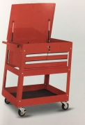 3 DRAWER SERVICE TOOLS TROLLEY